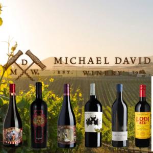 md wine club
