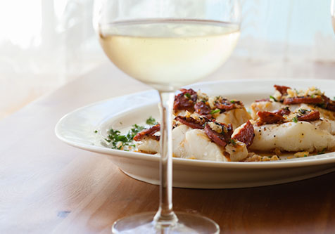 Ed's Fine Wines - Food Pairing