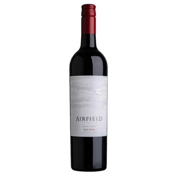 Airfield Red Wine