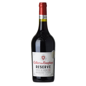 Cellier des Dauphins Reserve Red