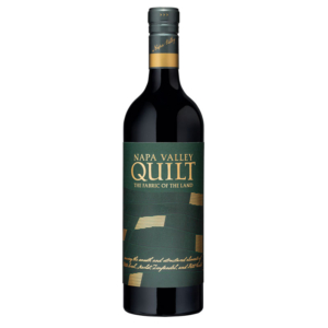 Quilt Napa Valley Red
