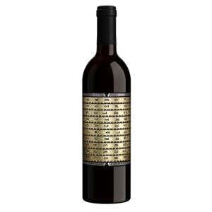 The Prisoner Wine Company Unshackled Red
