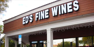 Ed's Fine Wines - Store Pickup
