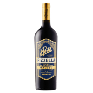 La Posta Pizzella Family Vineyard Malbec