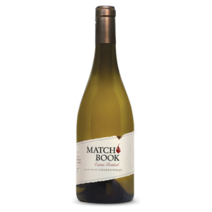 Matchbook Estate Bottled Old Head Chardonnay