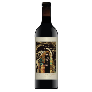DAOU Vineyards Bodyguard Red