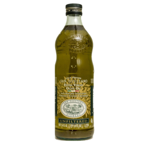 San Giuliano Unfiltered Olive Oil