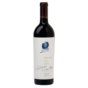 Opus One Vertical Collection