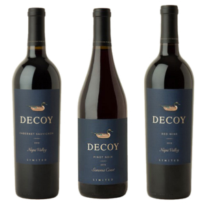 Decoy Limited 3 Pack