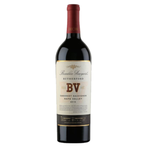 Beaulieu Vineyard Rutherford Cabernet Sauvignon