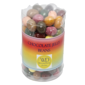 William Dean Chocolate Covered Jelly Bellies
