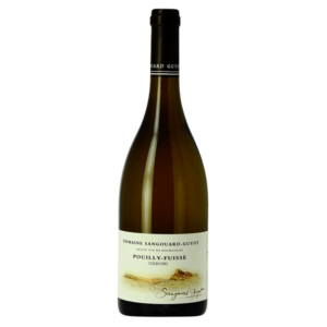 Domaine Sangouard Guyot Pouilly Fuisse Terroirs