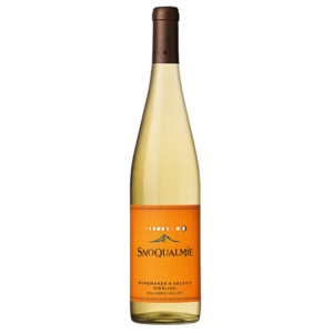 Snoqualmie Winemaker's Select Riesling