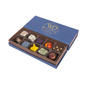 William Dean 10-Piece Assortment