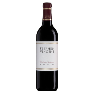 Stephen Vincent Napa Valley Cabernet Sauvignon