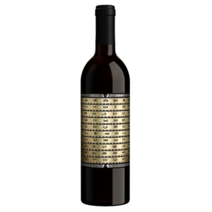The Prisoner Wine Company Unshackled Cabernet Sauvignon