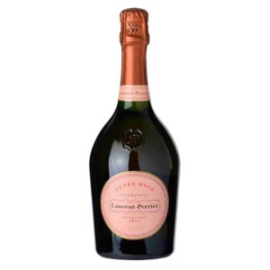 Laurent-Perrier Cuvee Rose
