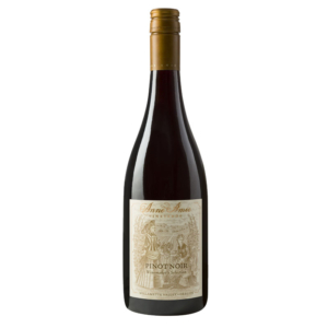 Anne Amie Winemaker's Selection Pinot Noir